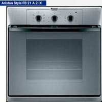 Oven listrik Ariston Fb 21A.2 IX