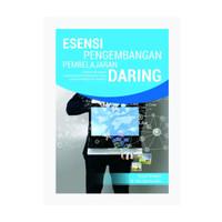Buku Esensi Pengembangan Pembelajaran Daring Panduan Berstandar