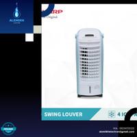 Sharp Air Cooler PJ-A36TY-B/W / PJA36TY / PJA36TYB / PJA36TYW - Putih