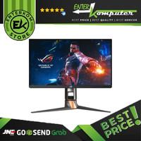 ASUS ROG Swift PG259QN 24.5 Fast IPS Gaming Monitor 360Hz