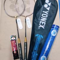 Raket Badminton Carbonex 9