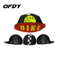 cycling cap topi sepeda Bike to work 05 OFDY