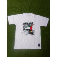 Kaos palestina original palestin kaos baju putih