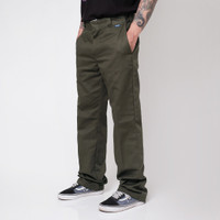 Vearst Work Pants Sable 540 Olive