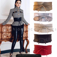 Ban Pinggang Obi Belt Fashion Wanita PREMIUM 021