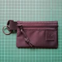 Hand pouch, kerikil series v.1, Banteng Wulung