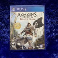 Assassins Creed IV Black Flag ps4 ps 4 (bukan ac origins blackflag