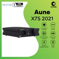 Aune X7S 2021 Version Class A Balanced Hi-Fi Headphone Amplifier
