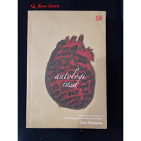 Novel Antalogi Rasa