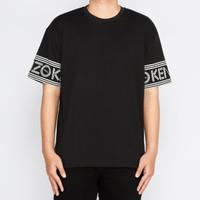 Ken. Logo Hands Black Tshirt (100% Authentic)