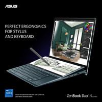 ASUS ZENBOOK PRO DUO UX482EG-KA751IPS i7 1165G7 16GB 512GB PCIe MX450