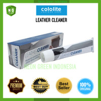 Cololite Leather Cleaner / Pembersih Kulit Sepatu Tas Jaket Sofa C004