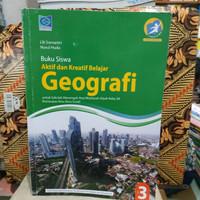 buku geografi kelas 12 SMA grafindo