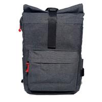 NAMA Backpack QUINT EDITION No. 322 - 100% Acrylic Technology - GREY