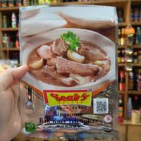 Seah's Spices Singapore Bak Kuet Teh Spices/ Bakut Teh 32gr