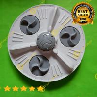 Pulsator Baling Mesin Cuci LG Top Loading diameter 40 cm gigi 11