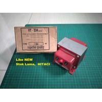 Trafo Step Up dan Step Down Transformer 750 Watt