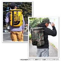 northface bc fuse box Backpack 30L