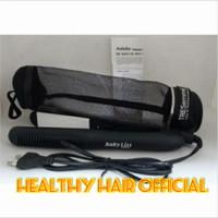 Baby Liss Hair Professional Straightener Bye Tresemme - Catokan Rambut
