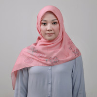 Zoya Naifara Scarf - Hijab Kerudung Segi Empat