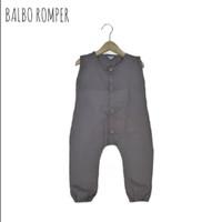 Balbo Romper