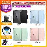 Case iPad Air 4 2020 Spigen Ultra Hybrid Pro Anti Crack Flip Cover