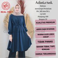baju tunik wanita terbaru / Atasan Wanita / Tunik Muslim