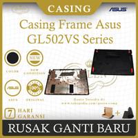 Casing bawah Laptop Asus ROG STRIX Gl502vs Gl502v
