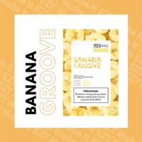 EZY POD Refill Cartridge Compatible RELX Classic - BANANA GROOVE