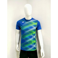 Yonex Mens Round T - Shirt Badminton Yonex Original 100 % S092-1706