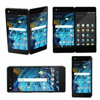 ZTE Axon M 4/64GB Z999 Fold Handphone Dual Screen & anti gores 2 set