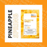 EZY POD Refill Cartridge Compatible RELX Classic - PINEAPPLE SPRING