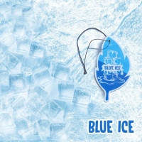 PENGHARUM RUANGAN MOBIL SUMMERSPRING LEAF BLUE ICE PREMIUM GRADE