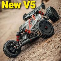 Arrma Typhon 6S V5 BLX Brudhless RTR 1/8 4WD Buggy
