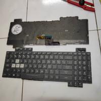 Keyboard Asus ROG Strix Scar II 2 GL704 GL704g GL704gm GL704gv GL704gw