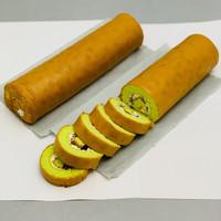 Bolu Gulung Pandan | Bread Line