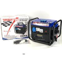 Genset 2 Tak 800Watt Yamamax Pro 1200 Rubicon Mesin Generator
