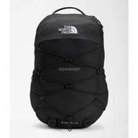 Tas Laptop The North Face Borealis Backpack Hitam 28 L Original TNF