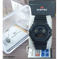 jam tangan pria digitec original DG3090