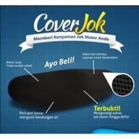 Sarung Jok / Jaring Jok / alas jok motor tebal empuk anti panas air