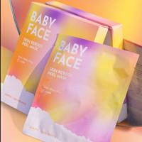 Masker Baby Face / BabyFace Mask