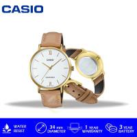 Casio General LTP-VT01GL-7BUDF/LTP-VT01GL-7BUDF/LTP-VT01GL Original
