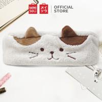 MINISO Bando Ikat Pengikat Kepala Bandana Seri Kucing Cat Cuci Muka
