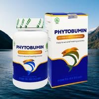 PHYTOBUMIN Sangat Bermanfaat Sebagai Sumber Antibiotik Alamiah, Anti I
