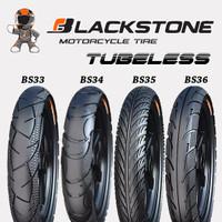 Ban Motor TUBELESS Blackstone, BS33, BS34, BS35, BS36 - 80/90-17, BS35
