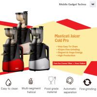 MIUI Masticati Juicer Pro 2020 Juice Cold Press Slow Extractor 1500mL