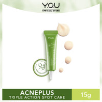 YOU AcnePlus Triple Action Spot Care 15 gr