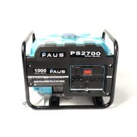 Genset 4 tak 1000 Watt Paus PS2700