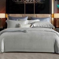 Bed cover set sprei 200x200 kingkoil sutra tancel organik db0008
