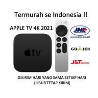 Apple TV 4K 2021 6th Gen 5th Gen 32GB 64GB Garansi Apple Resmi / Inter